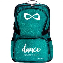 Customize Your Own Dance Bag