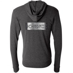 Chromie Zip Up