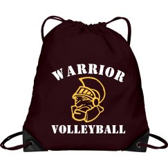 Warrior Volleyball Bag