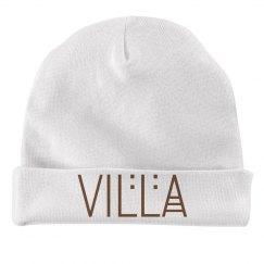 Villa Baby hat