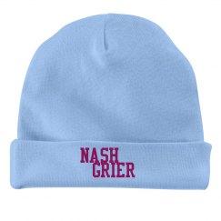Nash Grier beanie