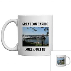 Great Cow Harbor Mug
