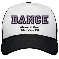 Dancer's Edge Hat