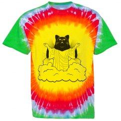 Majestic Cat Jesus