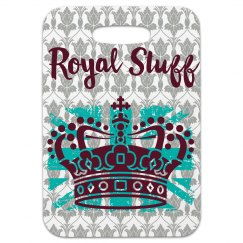 Royal Bag Tag