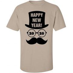 New Year Hat & Stash