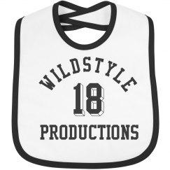 Wildstyle Drool