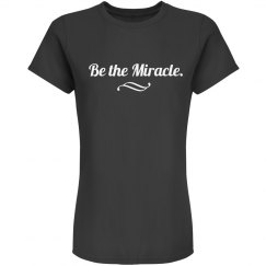 Be the Miracle
