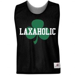 St. Patrick's Laxaholic