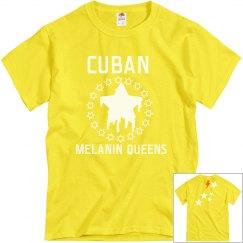 CUBAN MELANIN QUEENS (P.11)