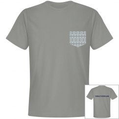 Men's Embrace your Melanin Shirt