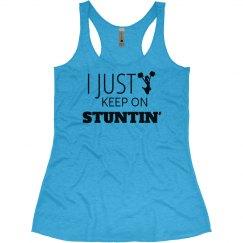 Cheer Stuntin'