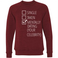 Mentally Dating Your Fav Celeb