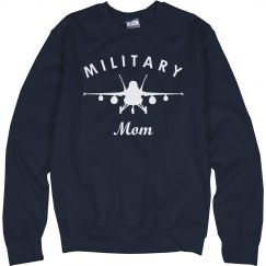 Air Force Mom Script