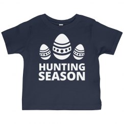 Hunting Season Easter Tee