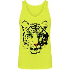 Tigress Summer Tank