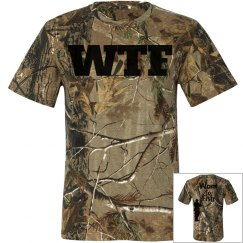 Want to Fish T-Shirt