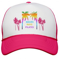 Waves Hat
