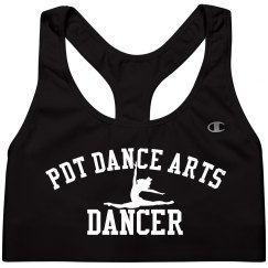 PDT Dancer Sports Bra