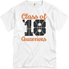 Class of '18 Tee