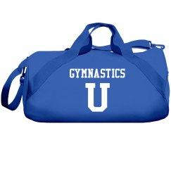 Gymnastics university