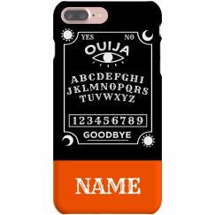 Custom Name Ouija Board Halloween