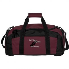 I Got This Duffel Bag