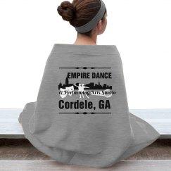 Empire Blanket