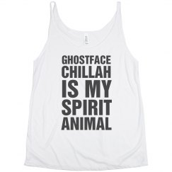 Ghostface Chillah Spirit