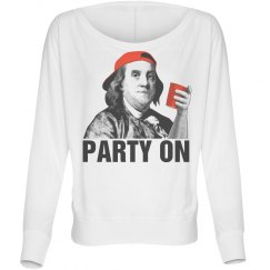 Party On Ben