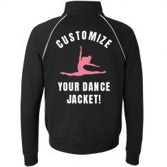 Custom Dance Jackets!