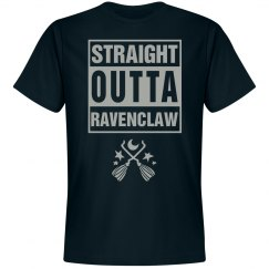 Straight Outta Ravenclaw