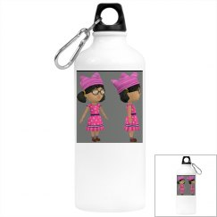 NANA ALUMINUM WATER BOTTLE