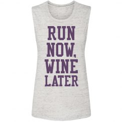 I Only Do it For the Wine Runner