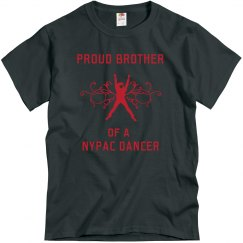 Brother shirt- adult