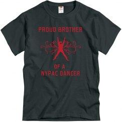 Brother shirt- adult