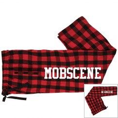 Mobscene flannel Js