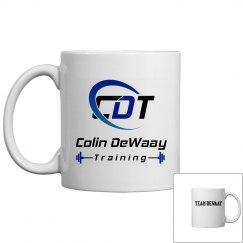 Coffee cup Team
