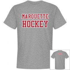 Marquette Hockey T-Shirt