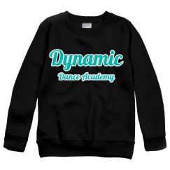YOUTH UNISEX CREWNECK SWEATSHIRT