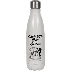 Ghost-Be-Gone
