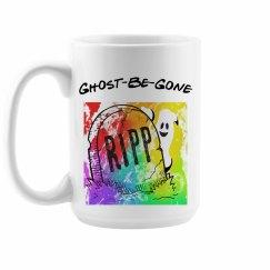 Ghost-Be-Gone Mug
