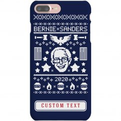 Ugly Sweater Bernie 2016