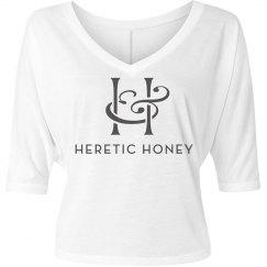 Heretic Honey 1/2 Sleeve