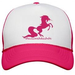 Unicorn trucker