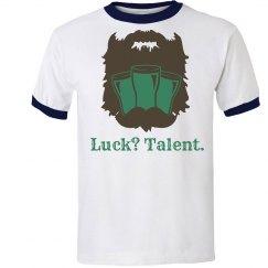 St. Patrick's Day Talent