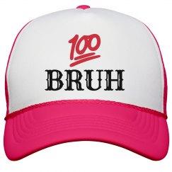 Bruhhhh