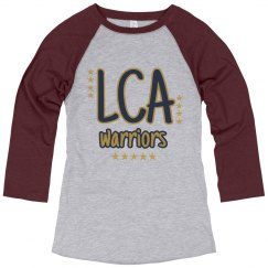 LCA Warriors
