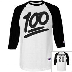 Keep It 100 Couple Guy