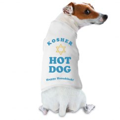 Kosher Hot Dog